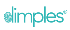 Dimples Charms Mobile Retina Logo