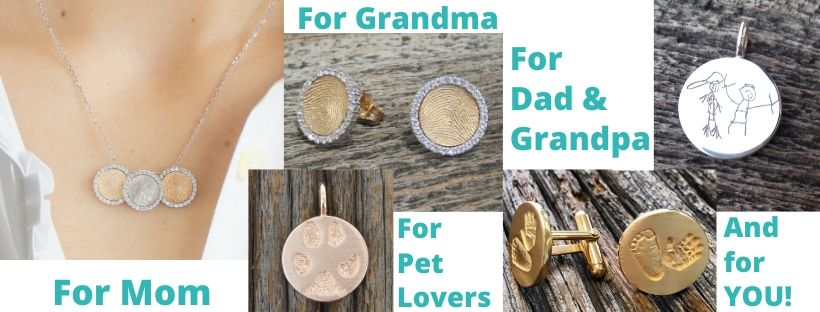 Unique, Meaningful, One-of-a-Kind Christmas Gifts for the Hard to Buy for Mom, Dad, Grandma, Grandpa, Husband & Wife