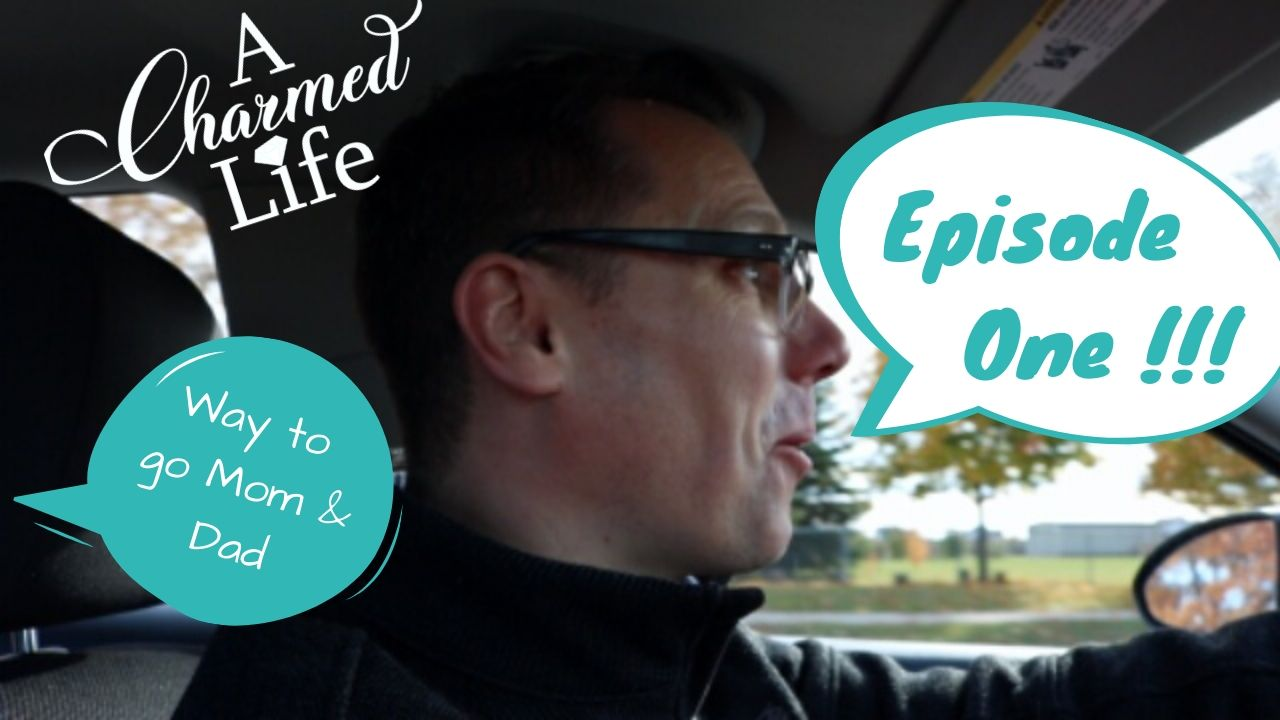 Dimples Presents: A Charmed Life, Episode 1